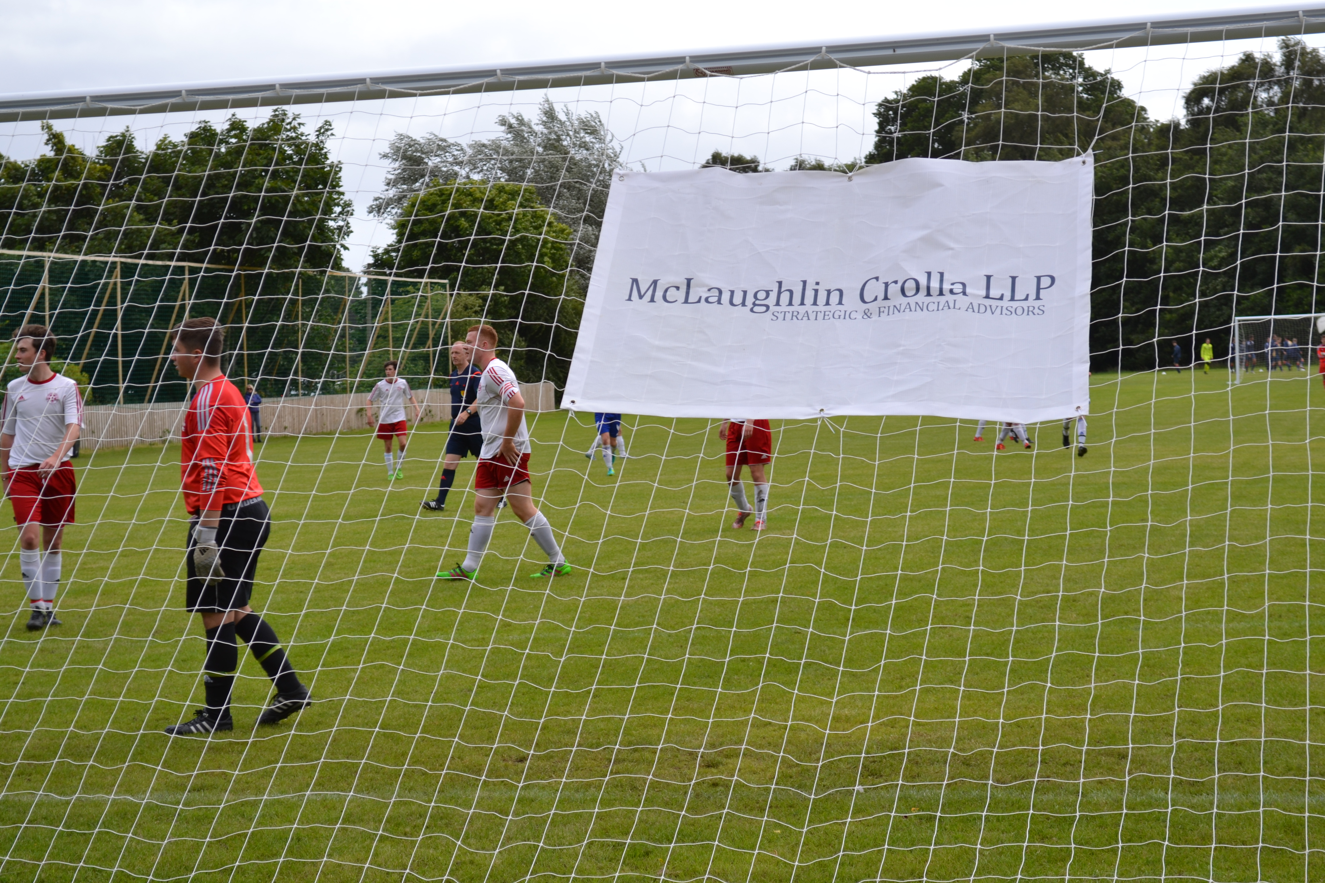 Giffnock Soccer Centre International Tournamnet 2016