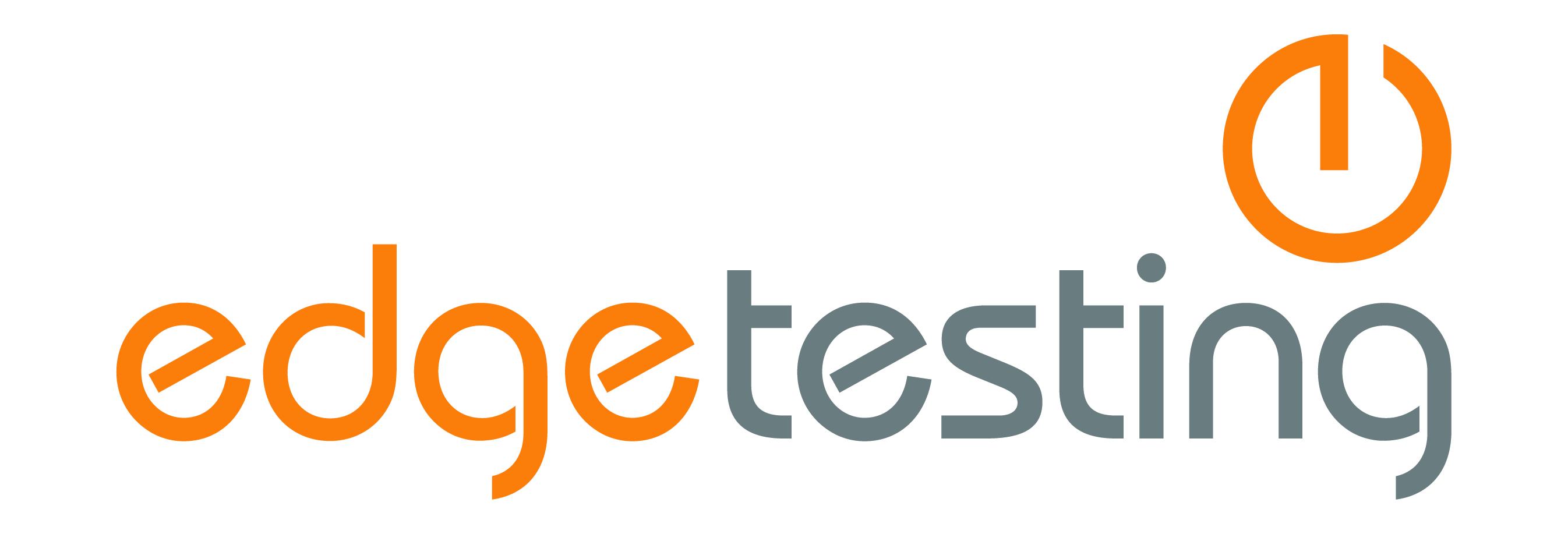 EdgeTesting Logo 300 dpi