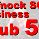 Giffnock SC Business Club 50