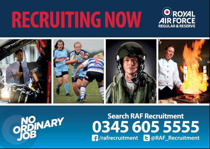 RAF-Careers-Advert-Directory
