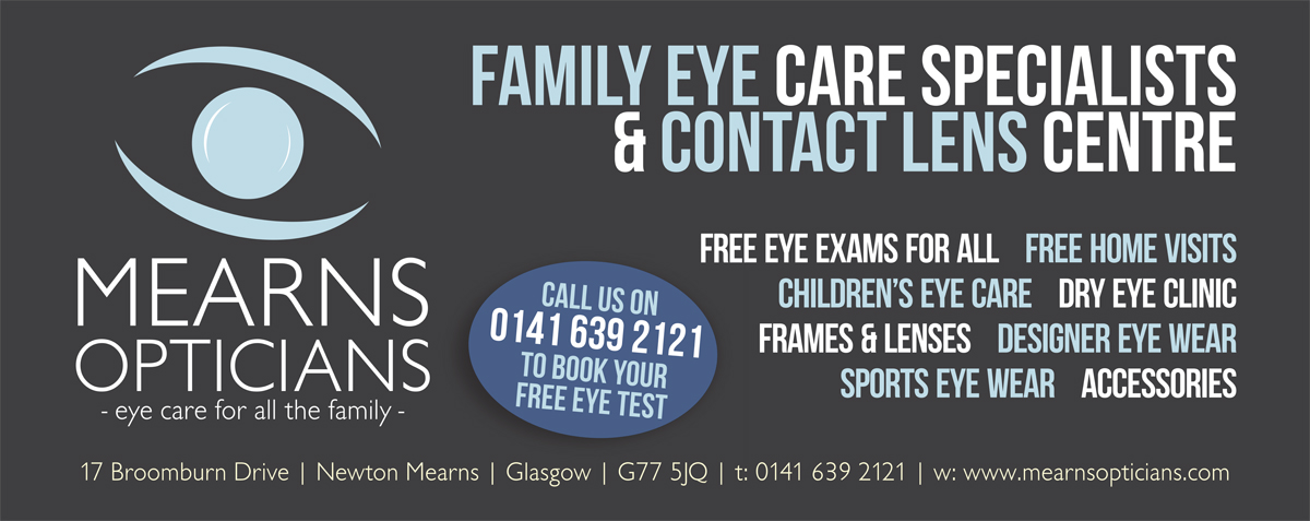 Mearns Opticians