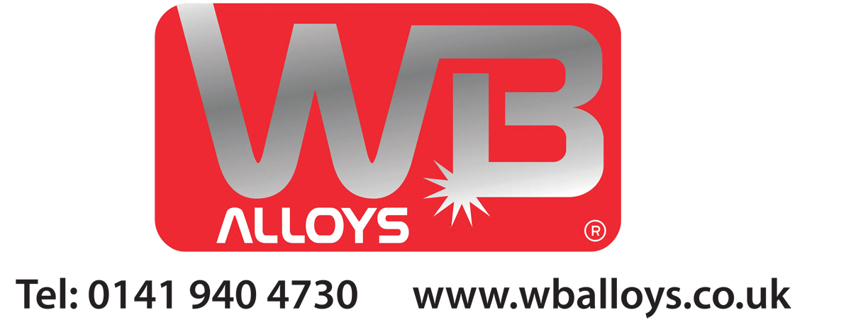 WB Alloys Barrier Panel